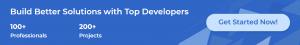 cryptocurrency exchange website build