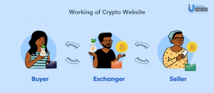 How Crypto exchange website is built