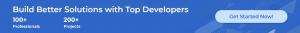 top app development company