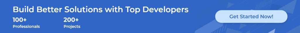 Building with top developers