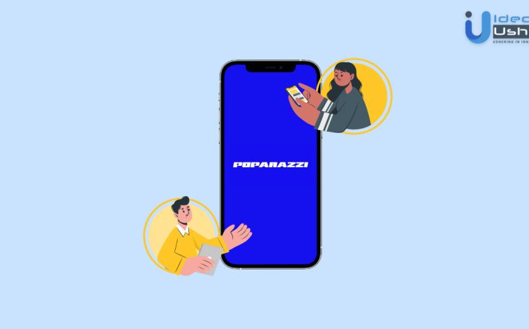 Photo sharing app like Poparazzi