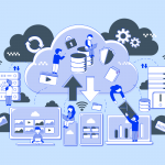 Best cloud deployment models in 2021: How to choose one for your Business?
