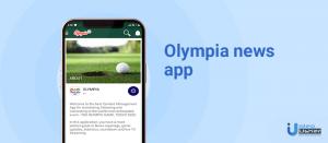 Tokyo olympics app