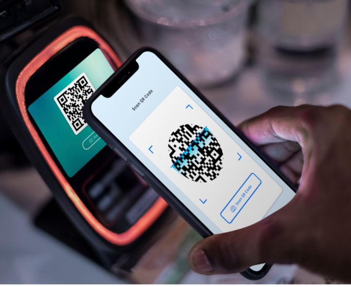 payments app development UI