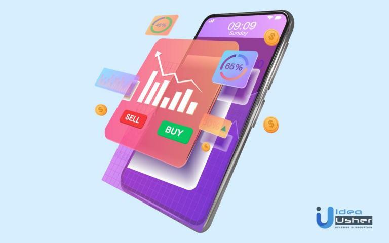 Stock-Trading-App-Development