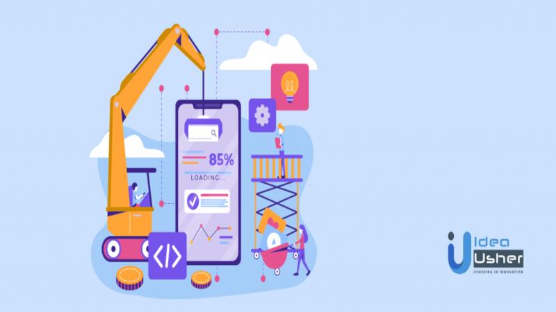 pinterest app development