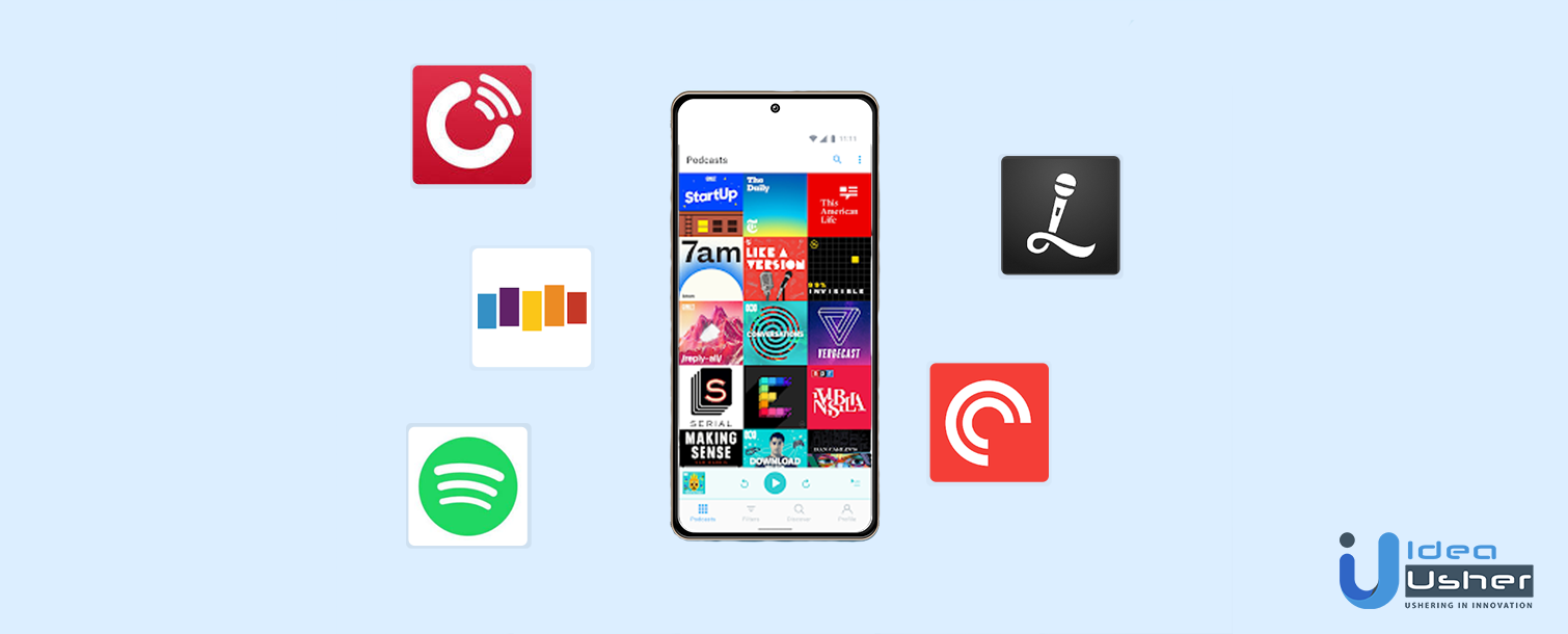 How to build a podcast app like Pocket Casts