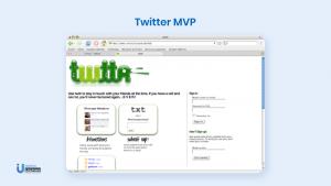 Twitter-MVP