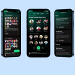 What is Spotify Greenroom App?