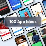 100 money-making mobile app ideas for your next business