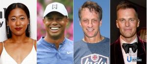 sports celebs endorsing sports NFTs