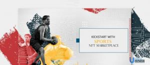 Sports NFTs marketplace business opportunity
