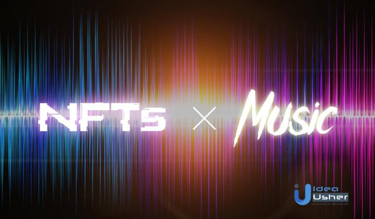 What is NFTs for music