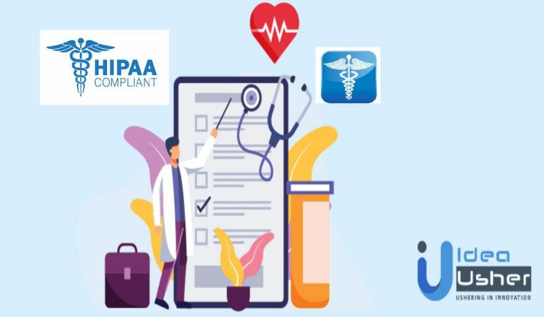 HIPAA compliant app development