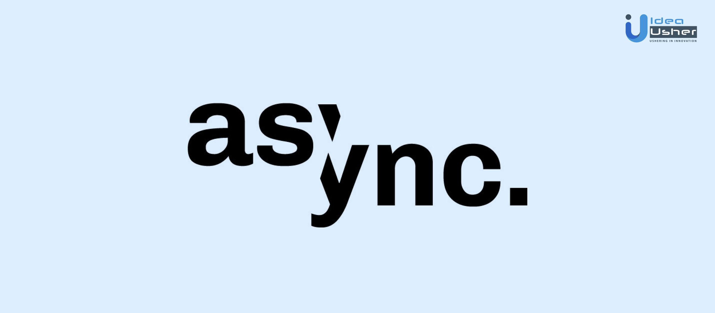 asyncart