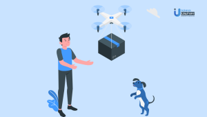 Benefits of Drone Courier Delivery Business