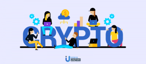 Crypto game and media