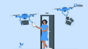 How To Build A Drone Courier Delivery Business Steps