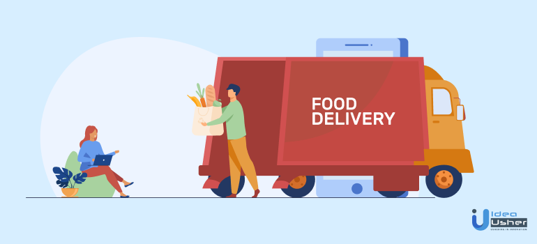 profitable food delivery apps