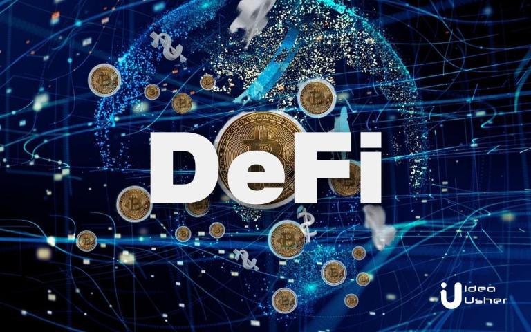 How Defi works