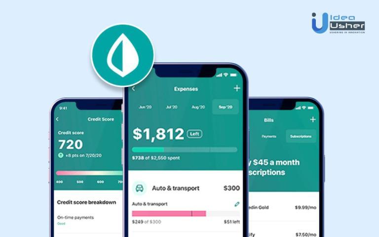 How to build a finance app like Mint