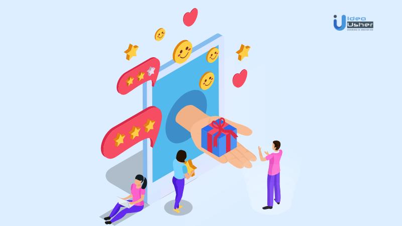 loyalty program app features