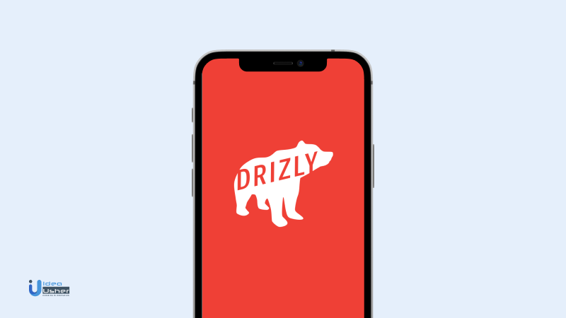 Drizly | top 6 liquor delivery apps - Idea Usher