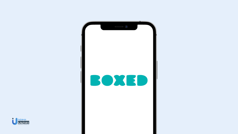 Boxed | top 6 liquor delivery apps - Idea Usher